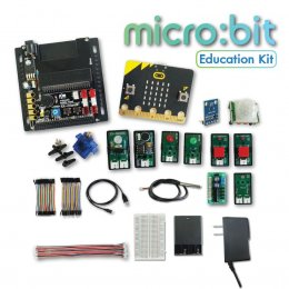 micro:bit Education Kit