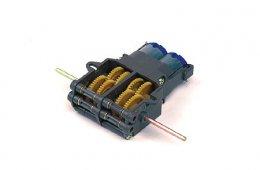 Twin-Motor Gearbox