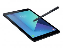 Galaxy Tab S3 9.7 with S pen