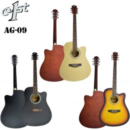 At First Acoustic Guitar AG 09