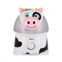 เครื่องทำความชื้น CRANE รูป Cow สำหรับห้องนอนเด็ก