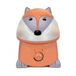 เครื่องทำความชื้น CRANE รูป Fox สำหรับห้องนอนเด็ก