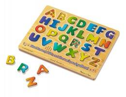 Sound Puzzles - Alphabet พัซเซิลมีเสียง ABC