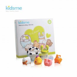 Kidsme ชุดของขวัญเด็กอ่อน