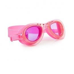 แว่นตาว่ายน้ำ Bling2o - Bling Bans Paparazzi Pink