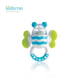 Kidsme Twist Eggie Bee Rattle ของเล่นเสริมพัฒนาการ