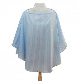 ผ้าคลุมให้นม Beanie Nap รุ่น Oxford - Toffee Blue