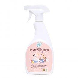 BOTANIKA ผลิตภัณฑ์ทำความสะอาดของเล่นและของใช้เด็กออร์แกนิค