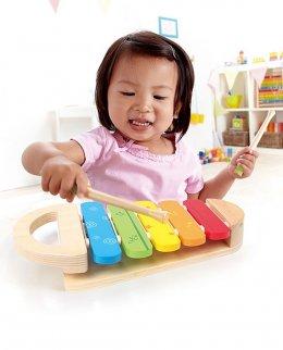 Rainbow Xylophone ไซโลโฟนสายรุ้ง