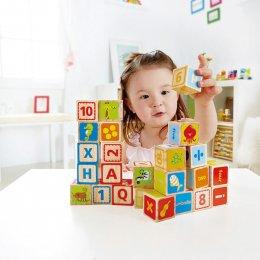 ABC Blocks บล็อกไม้ ABC
