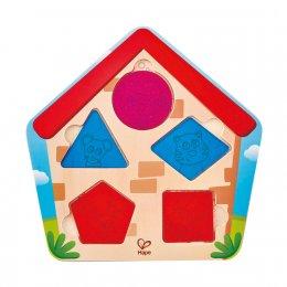 Chunky Toy Puzzle ปริศนาของเล่นเบบี๋