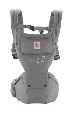 เป้อุ้มเด็กแบบที่นั่งคาดเอว Ergobaby Hip Seat Baby Carrier