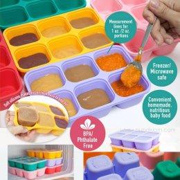Food Cube Tray MARCUS & MARCUS