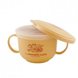 Mother's Corn ถ้วยใส่อาหารว่าง No Spill Snack Cup Set
