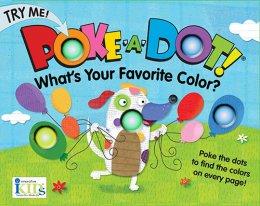 นิทานปุ่มกด Poke A Dot - What's yr favourite color