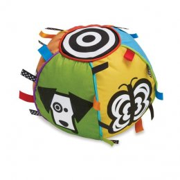 Learn & Play Ball (Manhattan Toy)