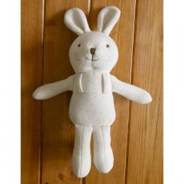 Baby First Doll - Lovely Rabbit (John N Tree)