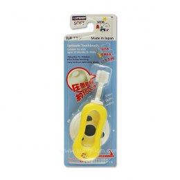 MDB แปรงสีฟัน 360องศา Step 2