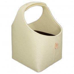 ตะกร้า BMI Basket - IVORY WHITE