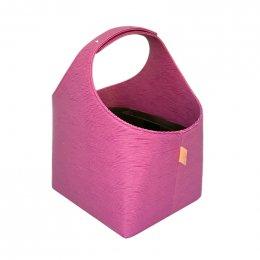 ตะกร้า BMI Basket - Sweet Pink