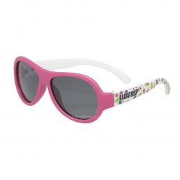แว่นตากันแดดเด็ก BABIATORS รุ่น Polarized 0-2 ปี สี  Pop of Color