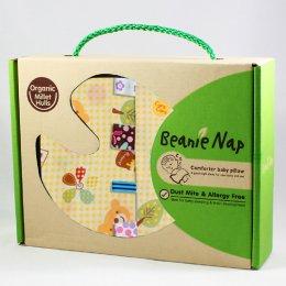 Beanie Nap - หมอนกันสะดุ้ง ริบบิ้น ลาย Teddy