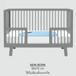 แผ่นรองเตียงดูดซับน้ำ Super sorber New Born collection (แผ่นรองกันเปื้อน) ขนาด 50x70cm
