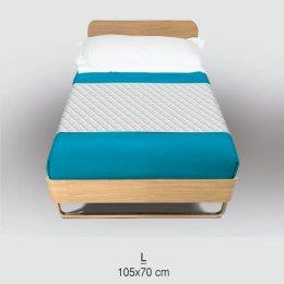 แผ่นรองเตียงดูดซับน้ำ Super sorber (แผ่นรองกันเปื้อน) size L - 105X70cm