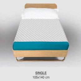 แผ่นรองเตียงดูดซับน้ำ Super sorber (แผ่นรองกันเปื้อน)  Single - 105x140cm