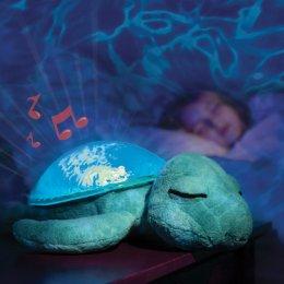 Tranquil Turtle โคมไฟ ฉายภาพใต้น้ำ พร้อมเสียงคลื่นทะเล
