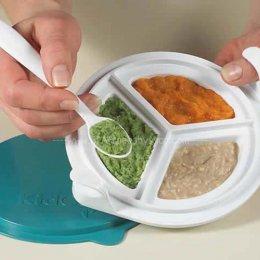 KidCo ชุดป้อนอาหารเด็ก