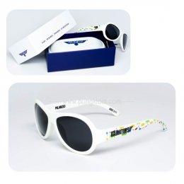 แว่นตากันแดดเด็ก BABIATORS รุ่น Polarized 0-3 ปี สี Party Animal