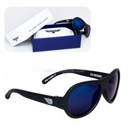 แว่นตากันแดดเด็ก BABIATORS รุ่น Polarized 0-3 ปี สี Black Ops Black