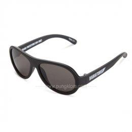 แว่นตากันแดดเด็ก BABIATORS รุ่น Original Durable 0-3 ปี สี Black Ops Black