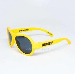 แว่นตากันแดดเด็ก BABIATORS รุ่น Original Durable 0-3 ปี สี Hello Yellow