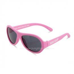 แว่นตากันแดดเด็ก BABIATORS รุ่น Original Durable 0-3 ปี สี Princess Pink