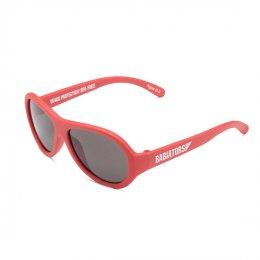 แว่นตากันแดดเด็ก BABIATORS รุ่น Original Durable 0-3 ปี สี Rockstar Red