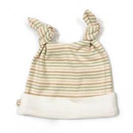 Babymio หมวกเด็ก ออร์แกนิค คอตตอน