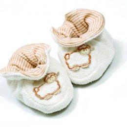 Babymio ถุงเท้าเด็ก ออร์แกนิค คอตตอน