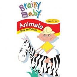 BRAINY BABY/ANIMALS