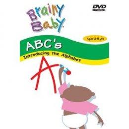 BRAINY BABY/ABC