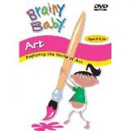 BRAINY BABY/ART