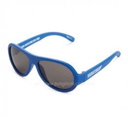 แว่นตากันแดดเด็ก BABIATORS รุ่น Original Durable 3-7 ปี สี Blue Angels