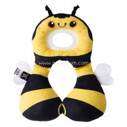 Banbet - หมอนรองคอเด็กโตรูปผึ้ง (1-4 ปี)