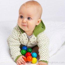 Manhattan Toy - Classic Baby Beads