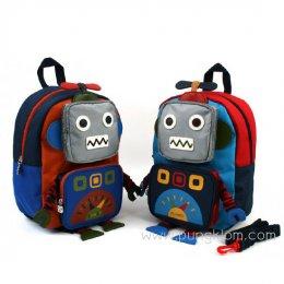 เป้จูงฟลายบอท Flybot Play Safty Backpack