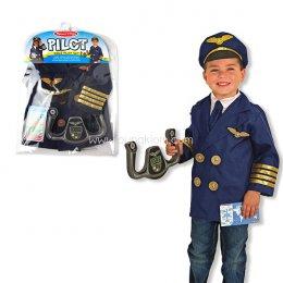 Pilot Role Play Set ชุดนักบิน