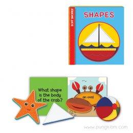 Soft Shapes - Shapes