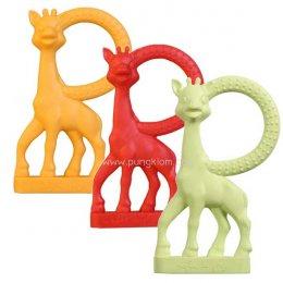 ยางกัด ยีราฟ โซฟีกลิ่นวนิลา -Sophie The Giraffe