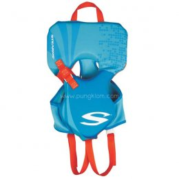 ชูชีพว่ายน้ำสำหรับทารก STEARNS Puddle Jumper Hydro Infant - Blue